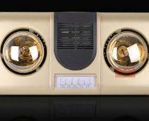 奥斯奥ASAO浴霸质量怎么样?一线品牌吗?奥斯奥壁挂灯风双暖浴霸好吗?