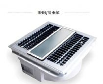 BNN贝莱尔暖疗CF++碳纤维浴霸好吗?