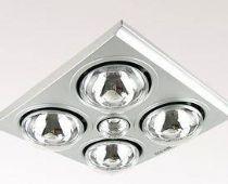 什么是NBSS灯泡,奥普NBSS取暖灯泡有哪些优势?