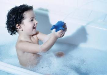 浴霸辐射有多大