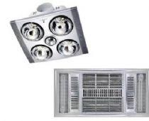 碳纤维浴霸和灯暖浴霸哪个好?